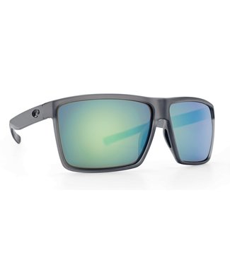 Costa Del Mar Rincon OCEARCH Smoke Crystal 580G Sunglasses
