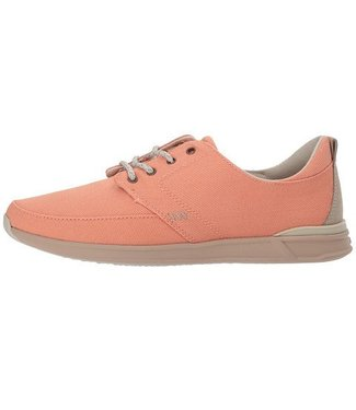 Reef Rover Low Peach Shoes