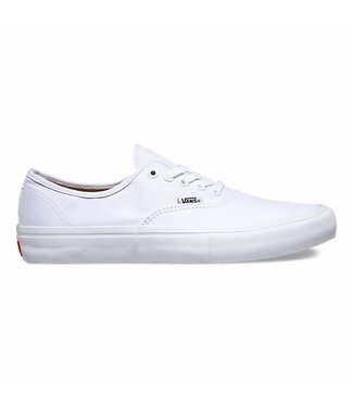 Vans Authentic Pro True White Shoes