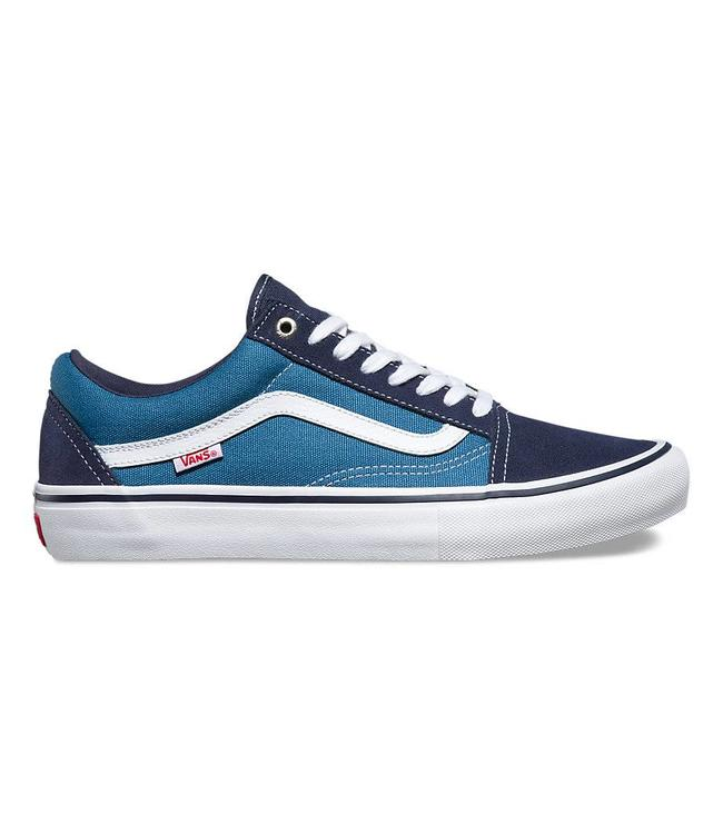 chaussure vans old school pro
