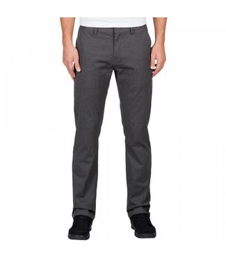 Volcom Frickin Modern Stretch Chino Charcoal Heather Pants