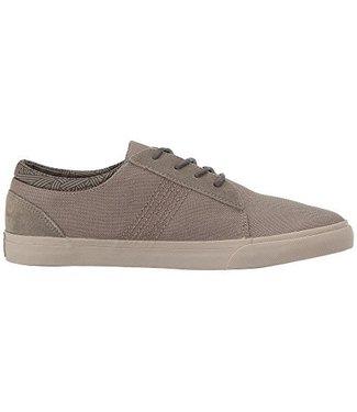 Reef Ridge Dark Grey and Silver Shoes