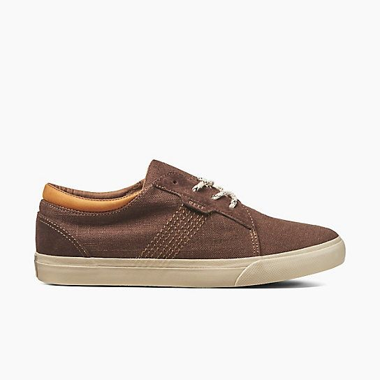 picked up promo codes purchase cheap Reef Ridge TX Brown Shoes - Drift House Surf Shop