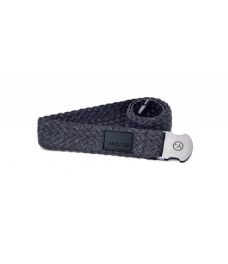 Arcade Belts Vapor (Black) Belt