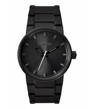 Nixon Cannon All Black Watch