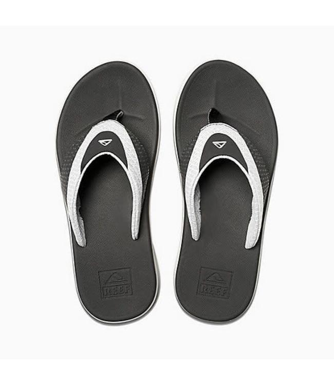 c77bc8d2fbb5a7 Reef Rover Mesh Grey Black Sandals