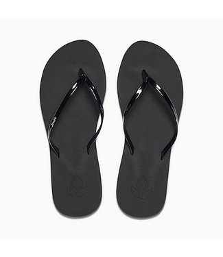 Reef Bliss Black Sandals