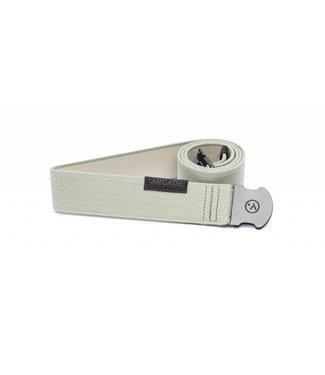 Arcade Belts, Inc. Hemingway (Green) Belt