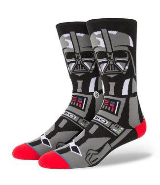 Stance Star Wars Vader Boys Black Crew Socks