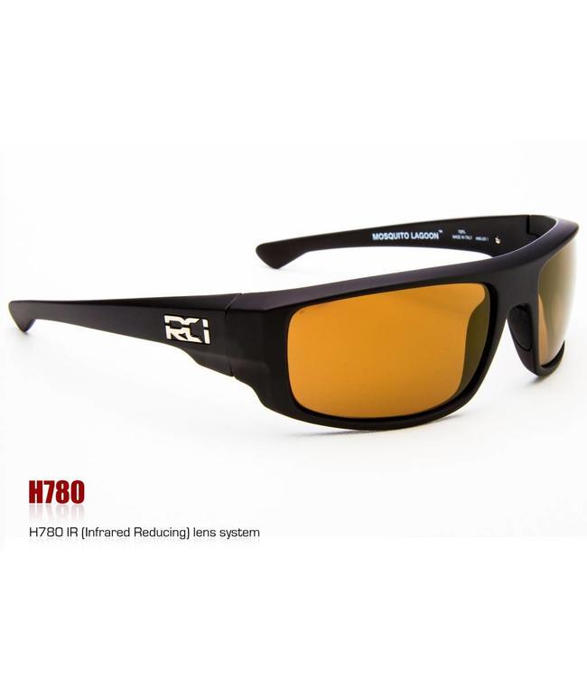 RCI Optics Mosquito Lagoon H780 Polarized Sunglasses