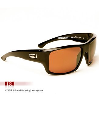 RCI Optics Power Plant H780 Polarized Sunglasses