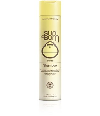 Sun Bum Blonde Shampoo 10 Oz