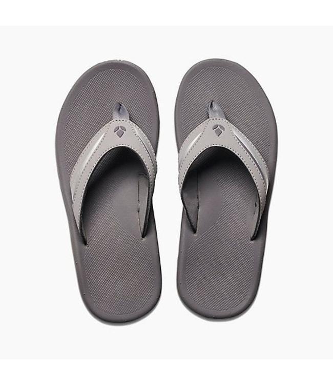 35953b84849b Reef Slap 3 Gunmetal Sandals