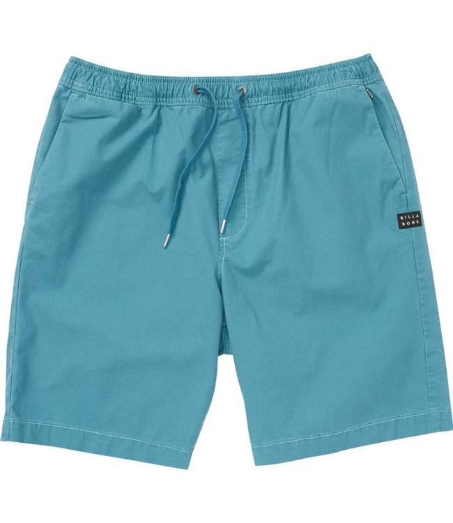 Billabong Larry Layback Hydro Shorts  05b4975d787f