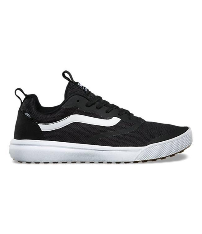 Vans Ultrange Rapidweld Black/White Shoes