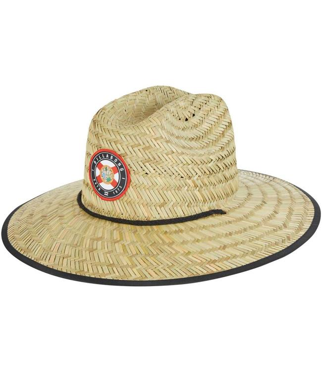 Billabong Native Florida Rotor Tides Lifeguard Hat Drifthousecom