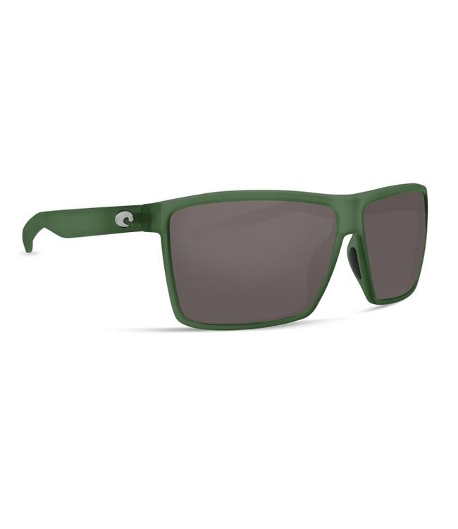 829c017ce9 Costa Del Mar Rincon Matte Palm Green 580G Gray Lens Sunglasses