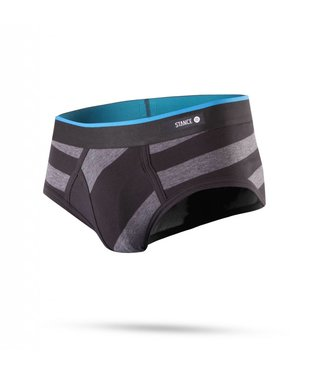 Stance Mariner Black Brief