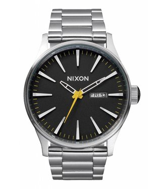 Nixon Sentry SS Grand Prix 42mm Watch