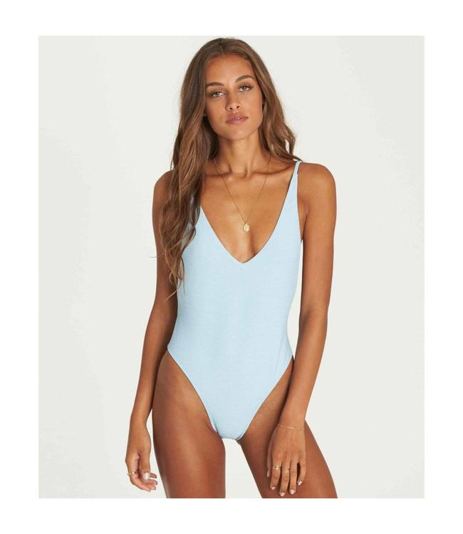 0c80b1c40efd4 Billabong Tanlines Coolwater One Piece Swimsuit | DriftHouse.com ...