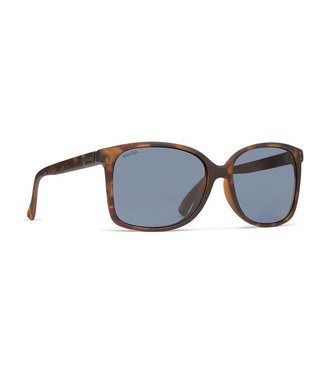 Vonzipper Castaway Tort with Wild Slate Polar Lens Sunglasses