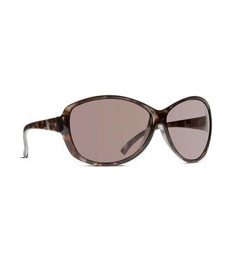 Vonzipper Vacay Havana Tort with Navy Gradient Lens Sunglasses