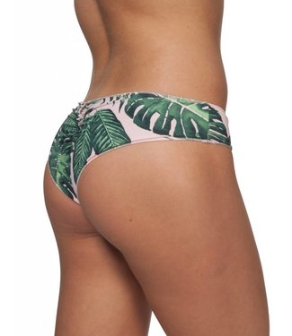 Rip Curl Palm Beach Cheeky Bikini Bottoms