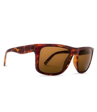 Electric Swingarm XL Matte Tort OHM Polar Bronze Sunglasses