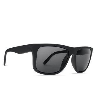 Electric Swingarm XL Matte Black OHM Grey Sunglasses