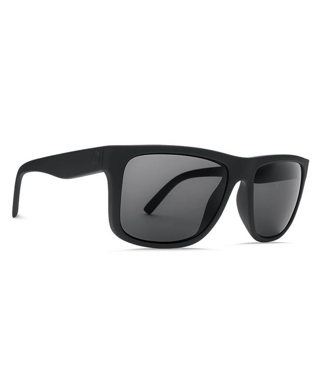 3042b85864 Electric Swingarm XL Matte Black OHM Grey Sunglasses