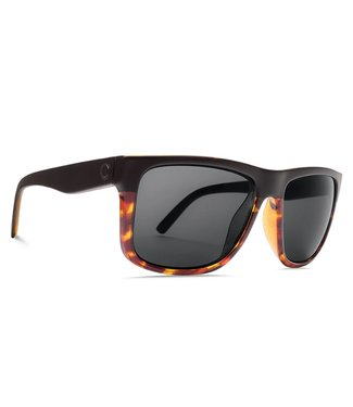 Electric Swingarm XL Darkside Tort OHM Polar Grey Sunglasses