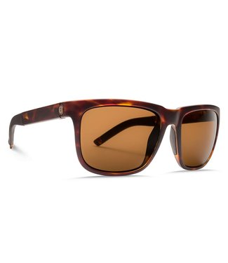 Electric Knoxville S-Line Matte Tort OHM Bronze Sunglasses