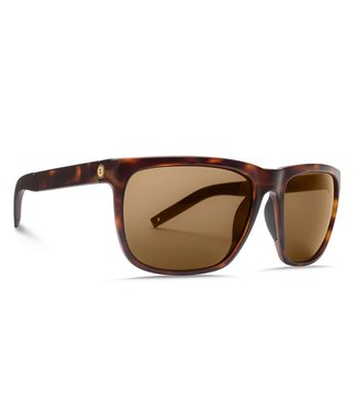 Electric Knoxville XL S-Line Matte Tort OHM Bronze Sunglasses