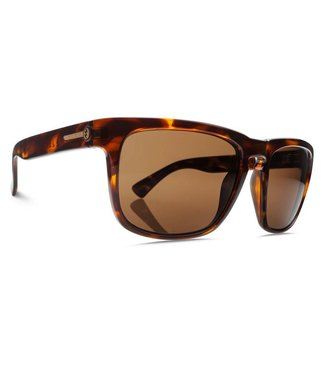 Electric Knoxville Gloss Tort OHM Polar Bronze Sunglasses