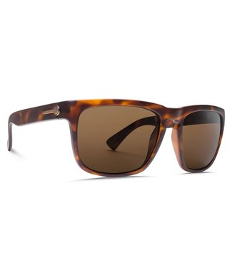 Electric Knoxville Matte Tort OHM Polar Bronze Sunglasses