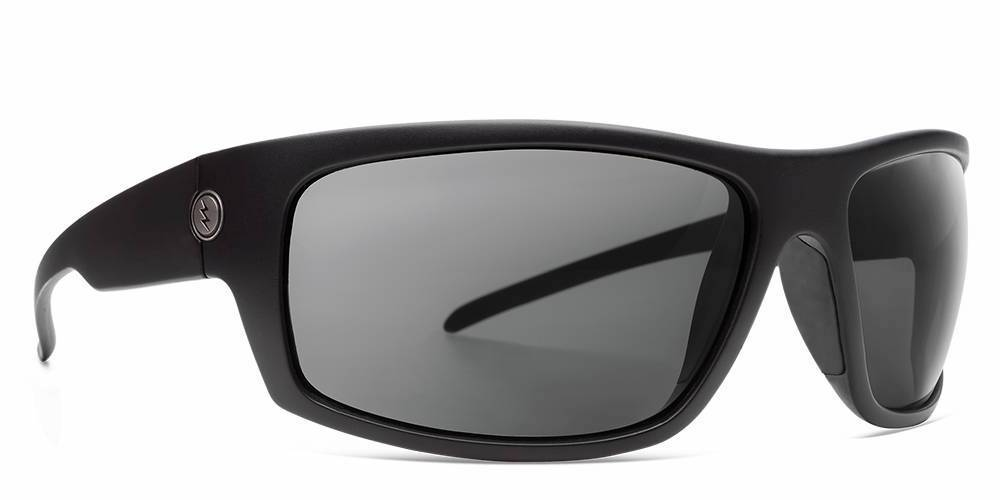99ad9acf492 Electric Tech One XLS Matte Black OHM Polar Grey Sunglasses ...