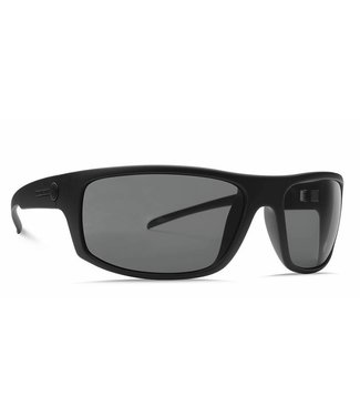 fde50c2a59f Electric Tech One XLS Matte Black OHM Grey Sunglasses