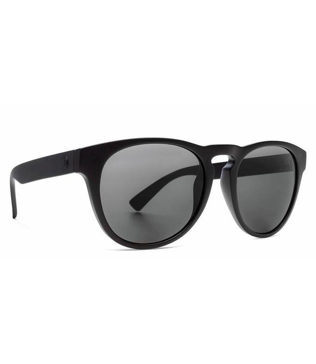 bfa87840954 Electric Nashville XL Matte Black Polar Grey Sunglasses