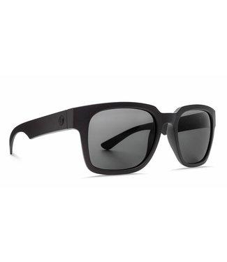 Electric Zombie Matte Black OHM Polar Grey Sunglasses