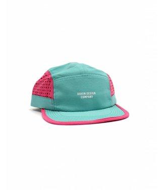 Duvin Design Co. Marathon Teal Hat