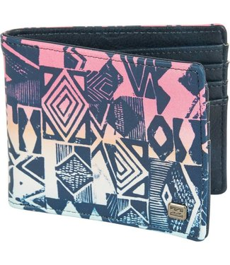 Billabong Tides Multi Wallet