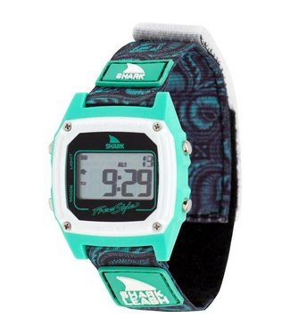 FREESTYLE Shark Classic Leash Aloha Tropical Mint Watch