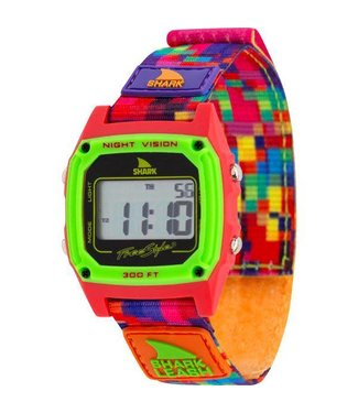 FREESTYLE Shark Classic Leash Aloha Pixelated Watch