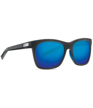 Costa Del Mar Caldera Net Grey with Blue Rubber Grey 580G Lens Sunglasses