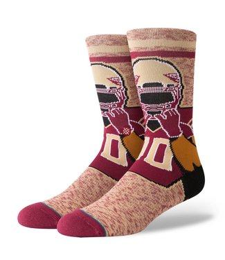 Stance FSU Classic Mascot Socks