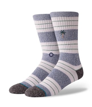 Stance Shade Navy Socks