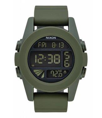 Nixon Unit Surplus Watch