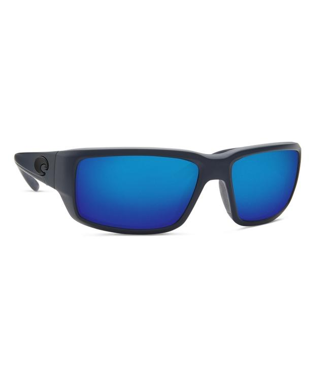 c122965ea5 Costa Del Mar Fantail Midnight Blue 580G Blue Mirror Lens Sunglasses ...