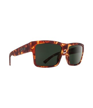 Spy Optic Montana Soft Matte Camo Tort Sunglasses