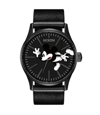 Nixon x Disney Look Out Below Sentry Leather